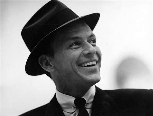 Tour Frank Sinatra