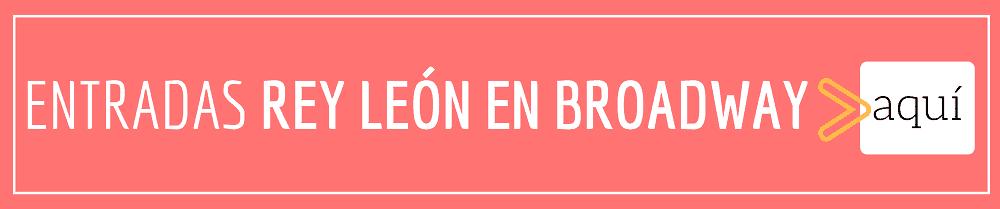Comprar Entradas Rey León en Broadway