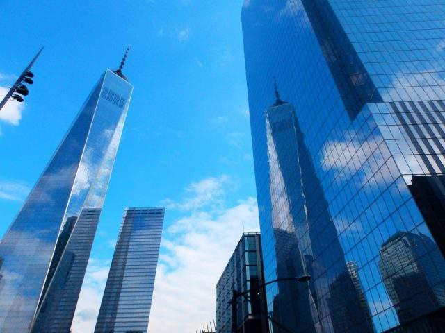 Tour guiado en Manhattan