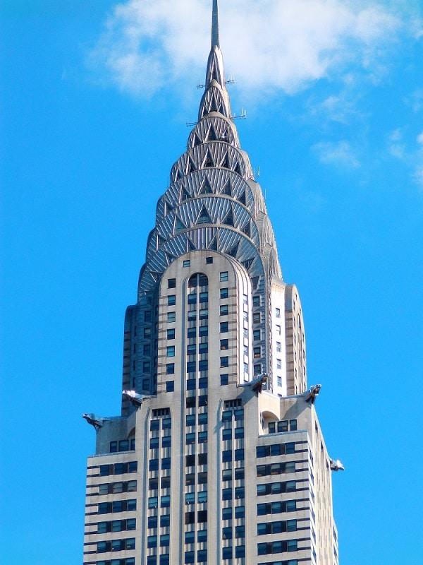 Chrysler Building Nueva York