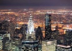 Curiosidades sobre el Chrysler Building