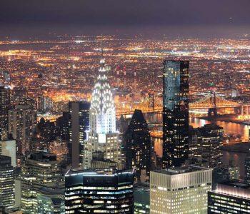 Chrysler Building, el edificio más bonito de Nueva York