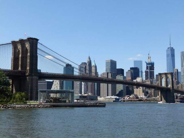 Puentes de NY