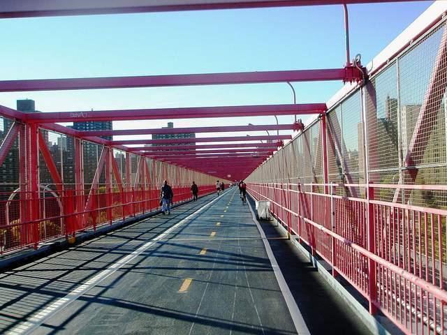 Los puentes más famosos de NY