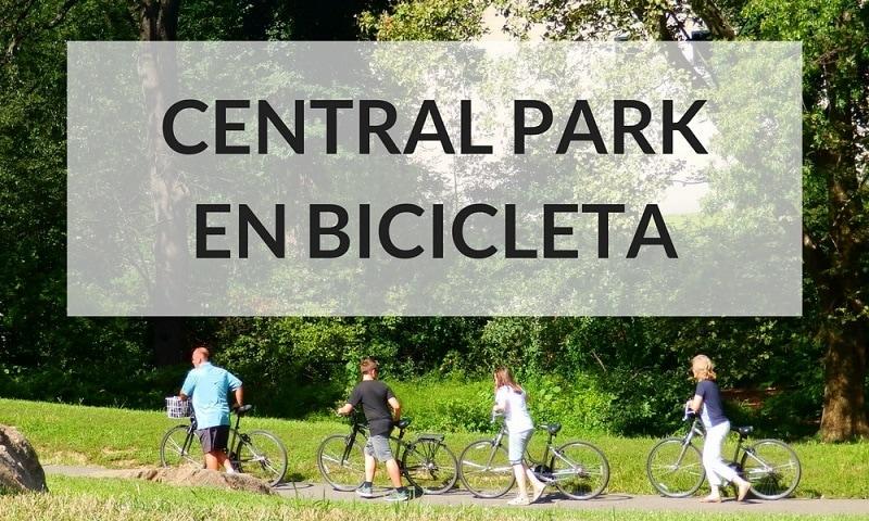 Qué hacer en Nueva York | Central Park NYC