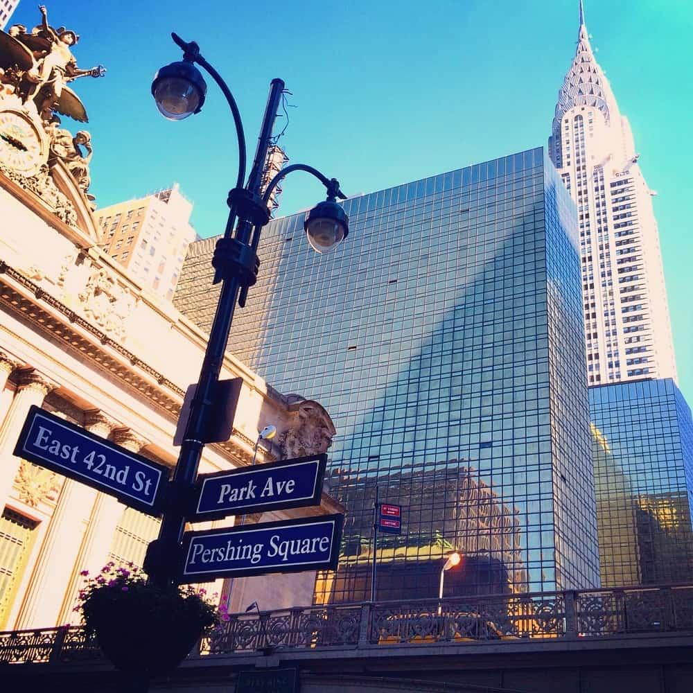 Edificios Famosos de Nueva York - Chrysler Building