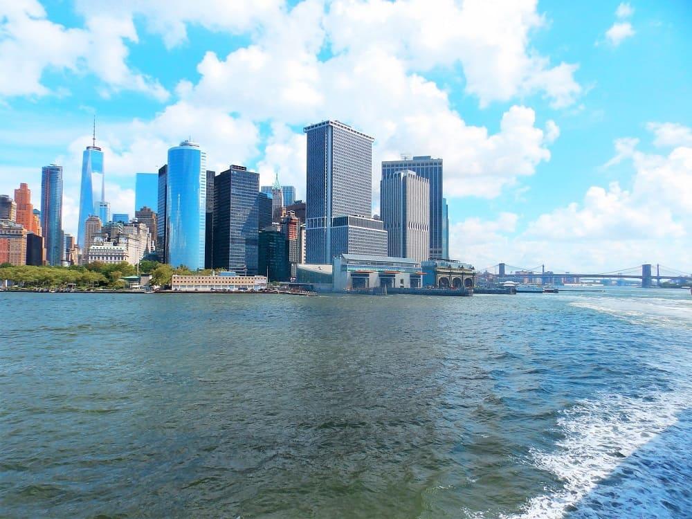 Ferry Gratis Staten Island