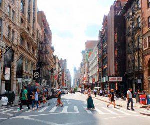 Qué ver en el barrio del SoHo en Manhattan