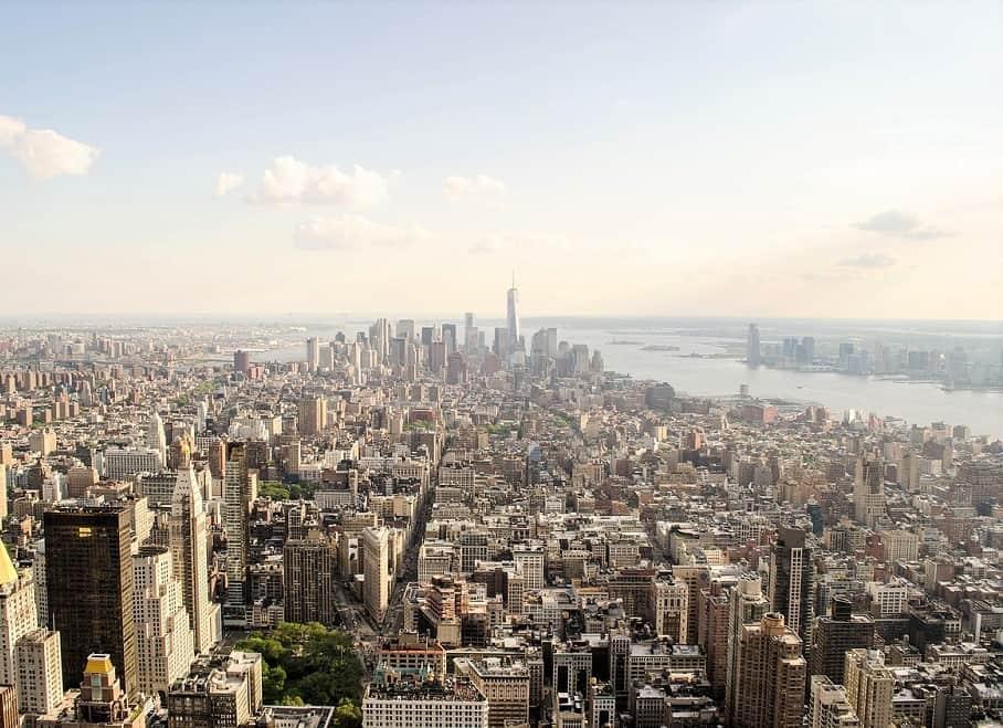 visitas guiadas en Nueva York