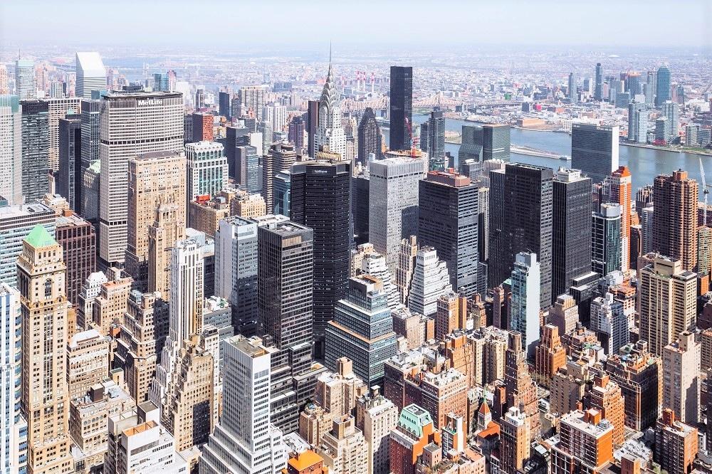 Visitas Nueva York