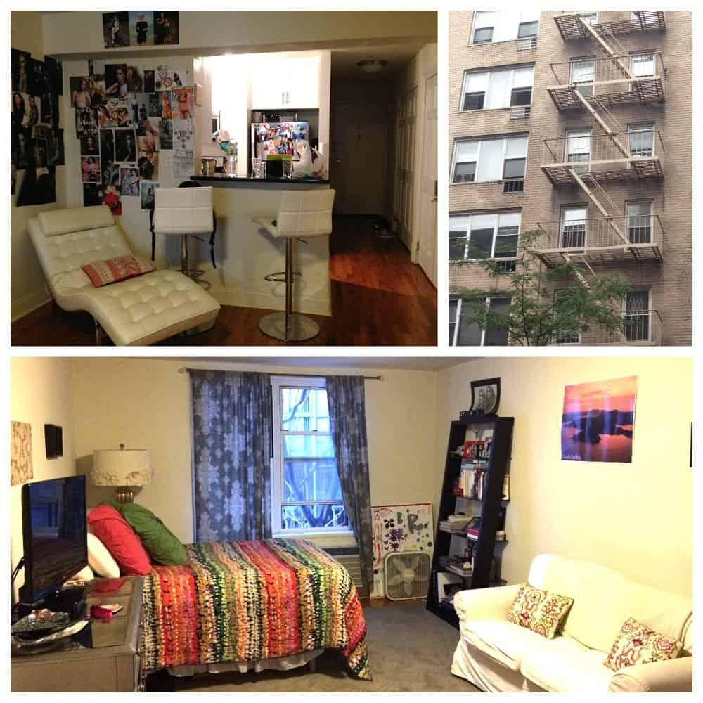 apartamento airbnb en Nueva York