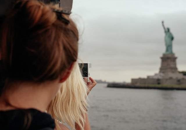 Ferry gratis a Staten Island