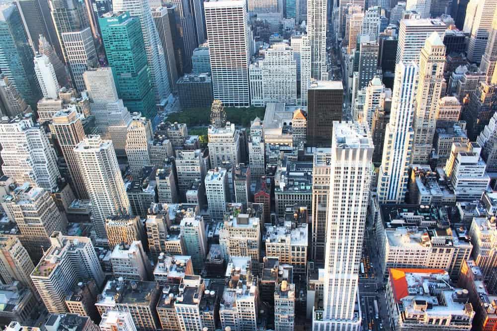 airbnb NY