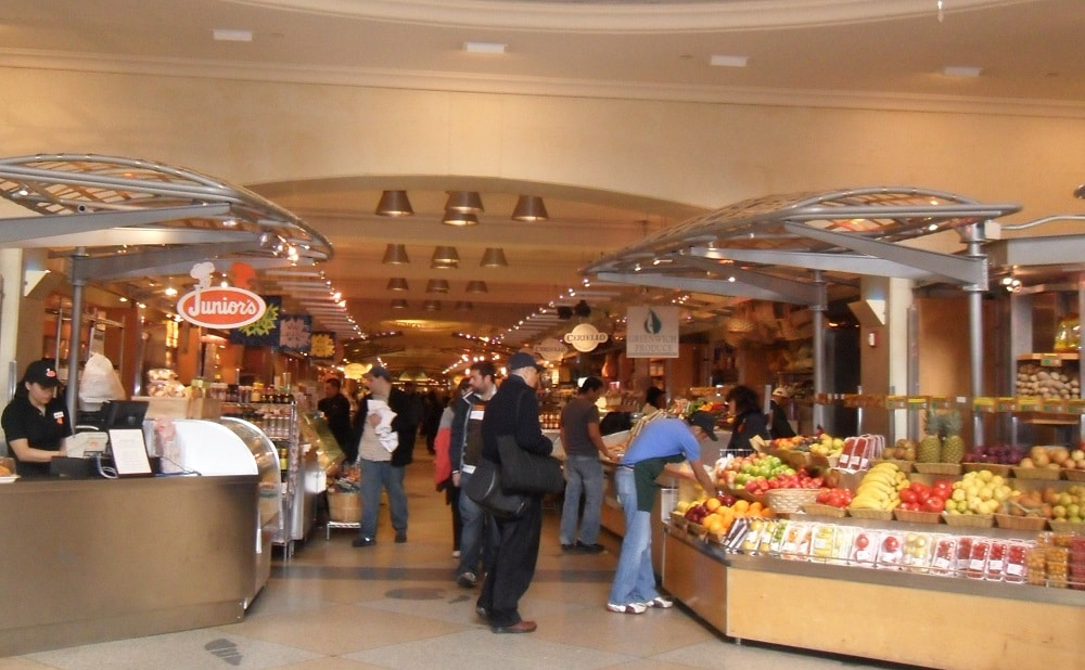 taste grand central market