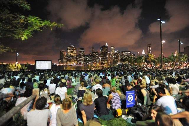 Cosas que hacer en verano en nueva york