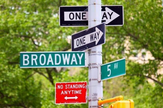 Consigue tu guía de Nueva York