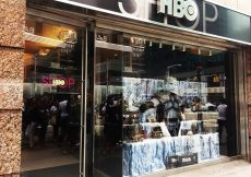 HBO Shop Nueva York
