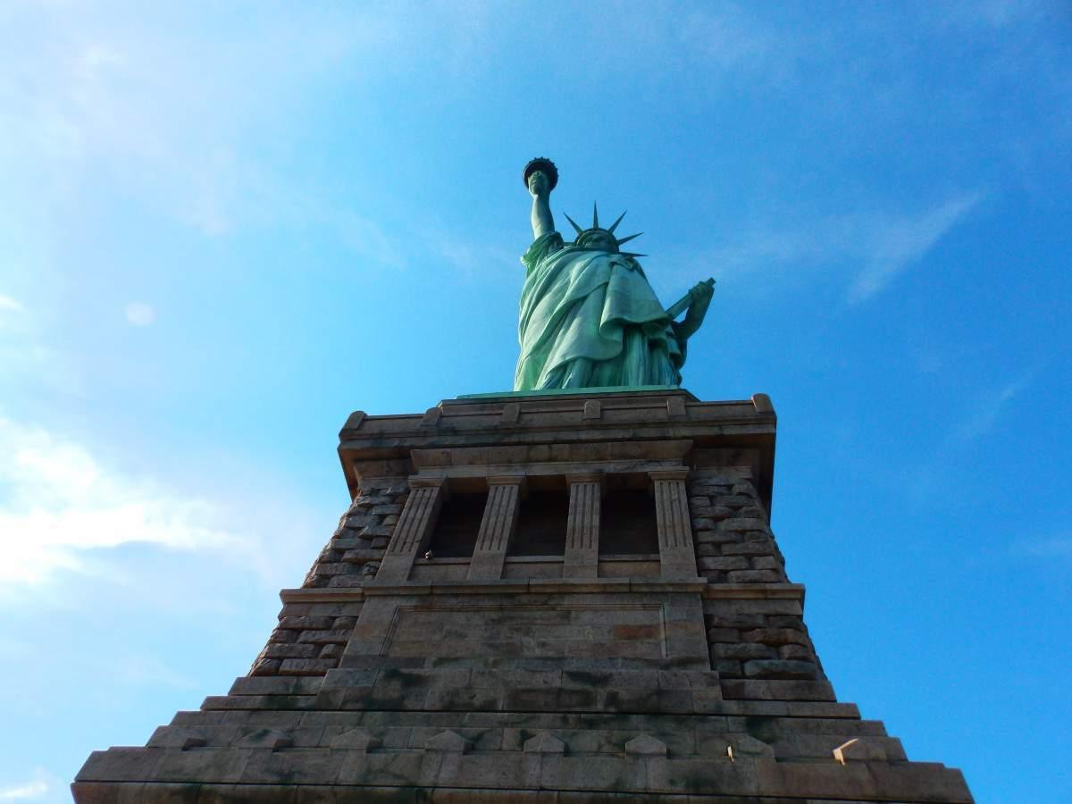 Excursión a la Estatua de la Libertad