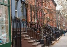 Apartamentos en Brooklyn