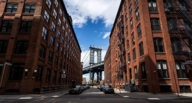 Alojarse en Brooklyn