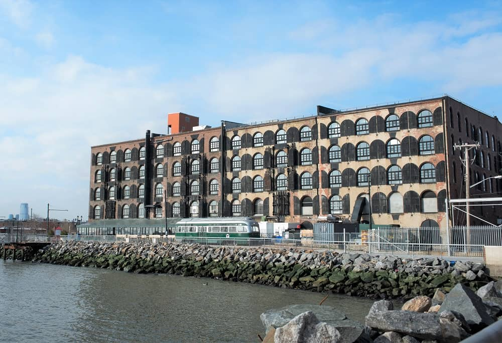 Apartamento en Red Hook