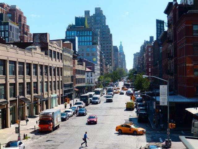 Un plan perfecto en Nueva York!