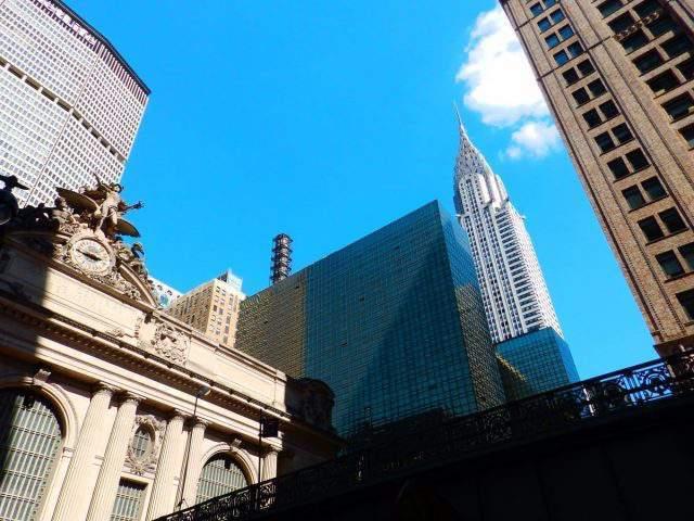Lugares de interés de NY