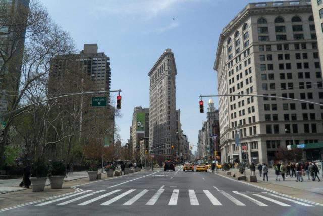 New York Lugares de interés