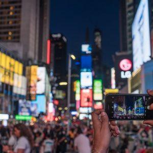 Qué ver en Times Square, más allá de los carteles luminosos