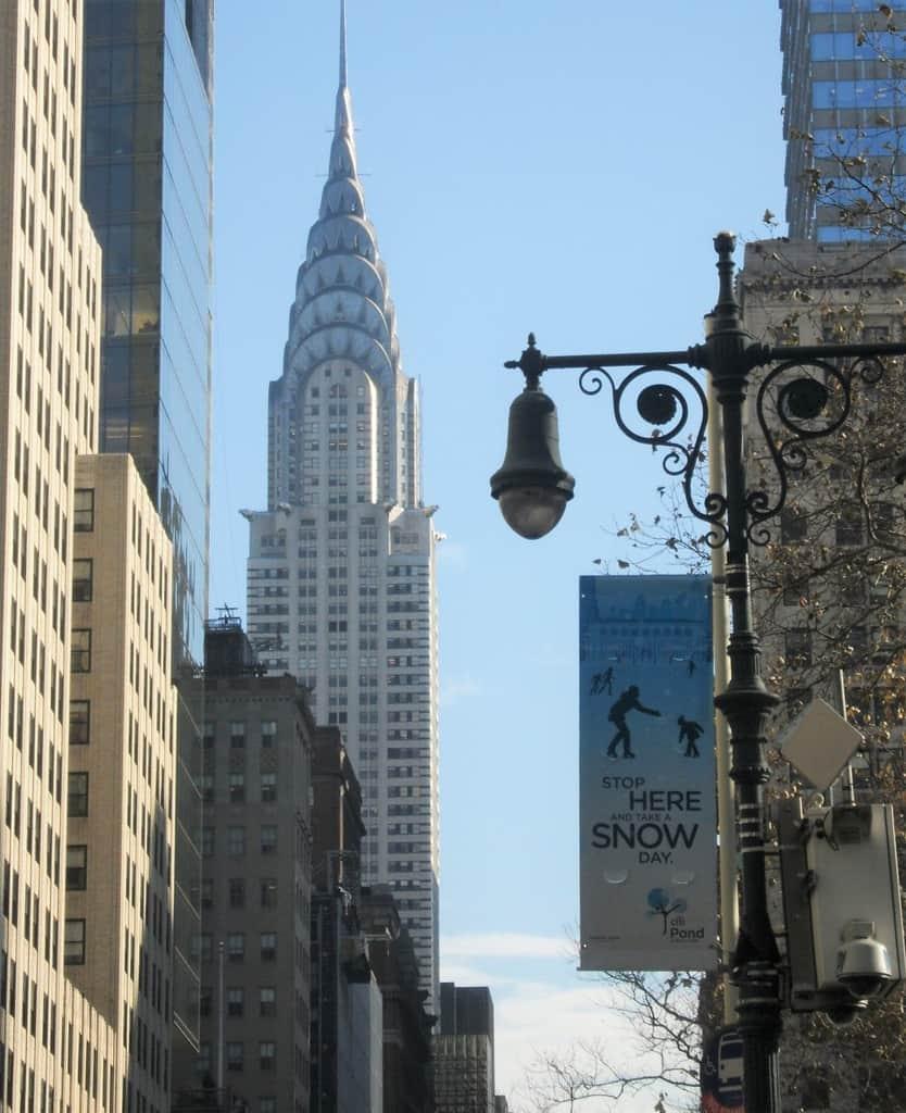 Nueva York Lugares de Interés