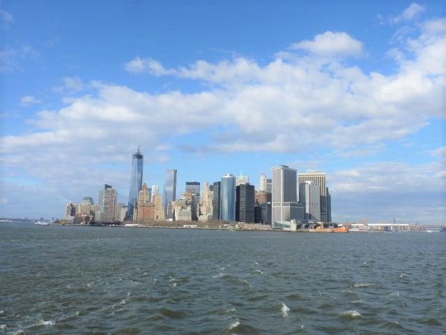 Experiencias en Nueva York