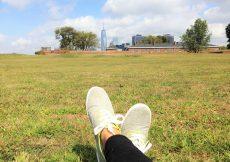 Visitar gratis Nueva York