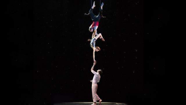 Cirque du Soleil Broadway
