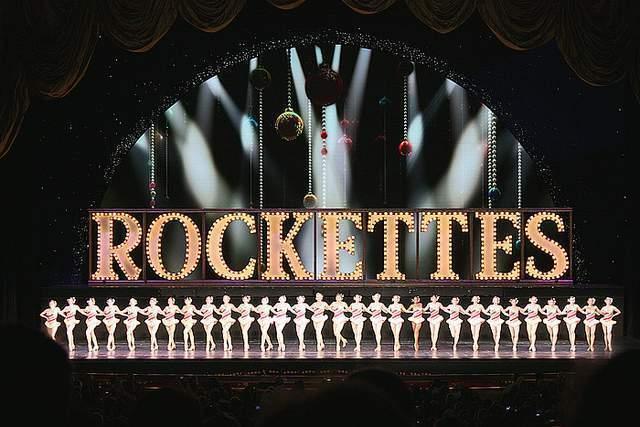 Comprar Entradas Rockettes en Nueva York