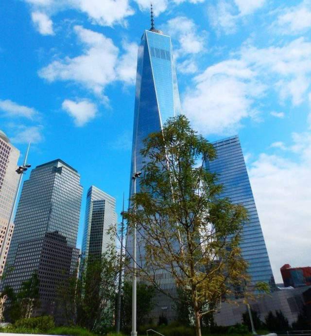 Visitar el World Trade Center
