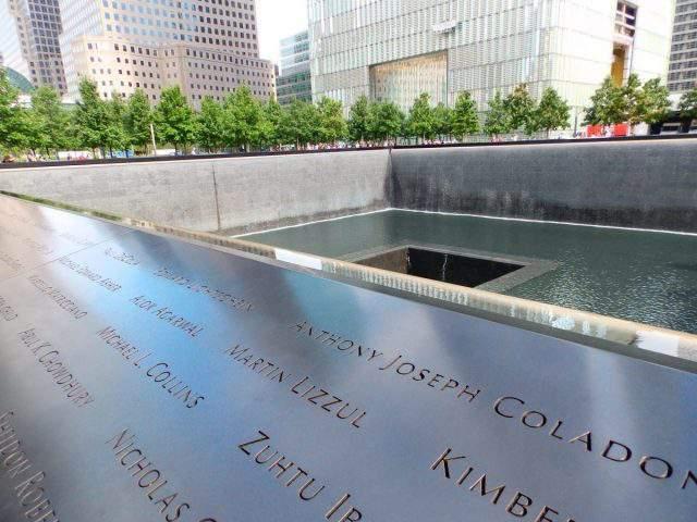 Visitar el World Trade Center de NY