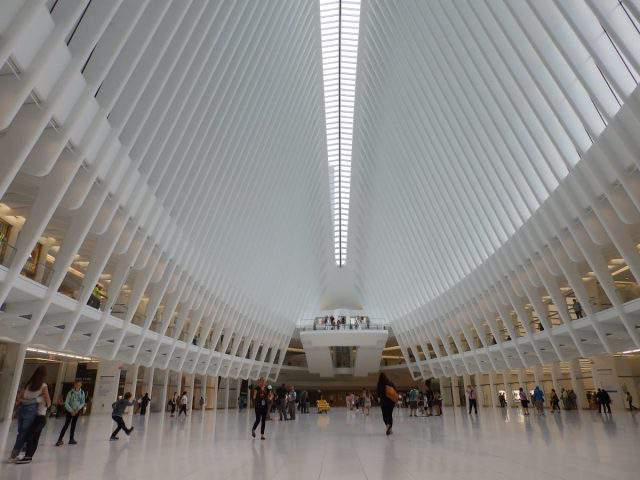 Oculus Nueva York