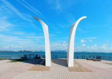Visita el Staten Island September 11 Memorial