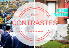 Tour Contrastes de Nueva York