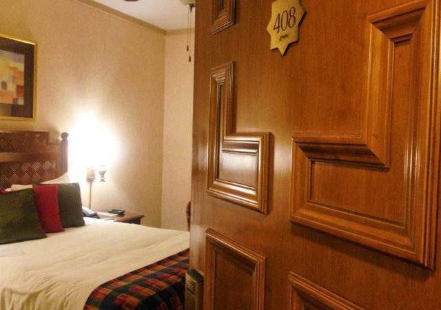Hotel Casablanca Nueva York