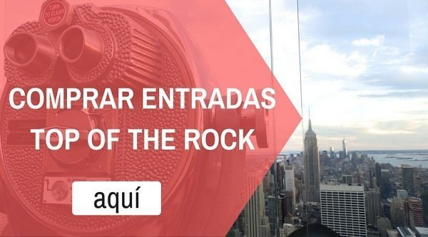 Comprar entradas Top of the Rock