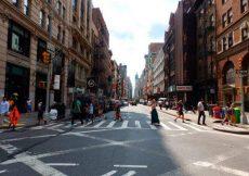 Curiosidades sobre New York