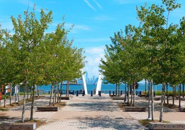 Memoriales 9/11 Nueva York