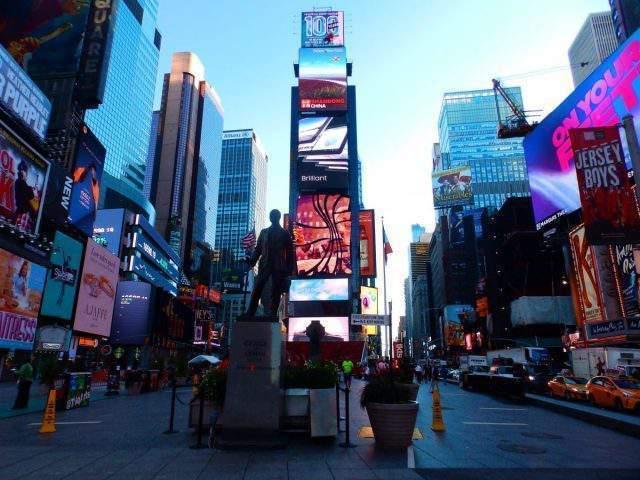 Hotel Casablanca Times Square