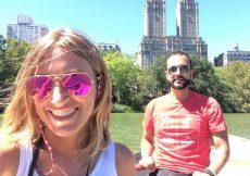 Paseo en Barca en Central Park
