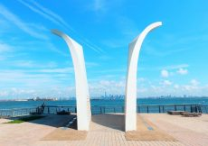 Staten Island September 11 Memorial