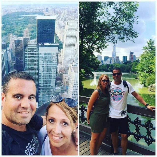 Balance Nueva York