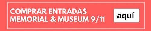 Comprar entradas Museo 9/11