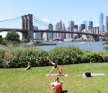 Brooklyn Bridge Park, el parque con las mejores vistas de NYC
