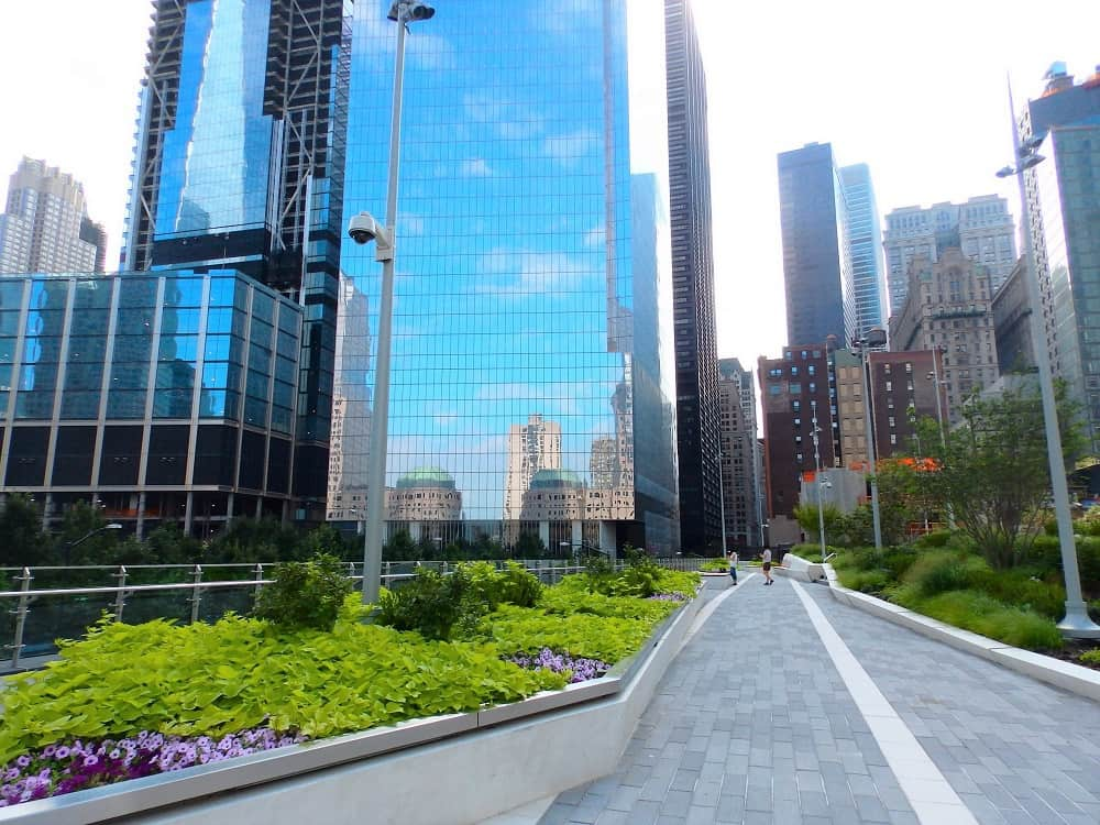WTC en NY